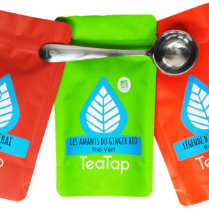 Teatap, offre de Noël
