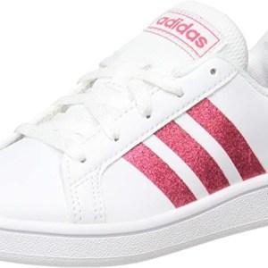 Adidas blanche