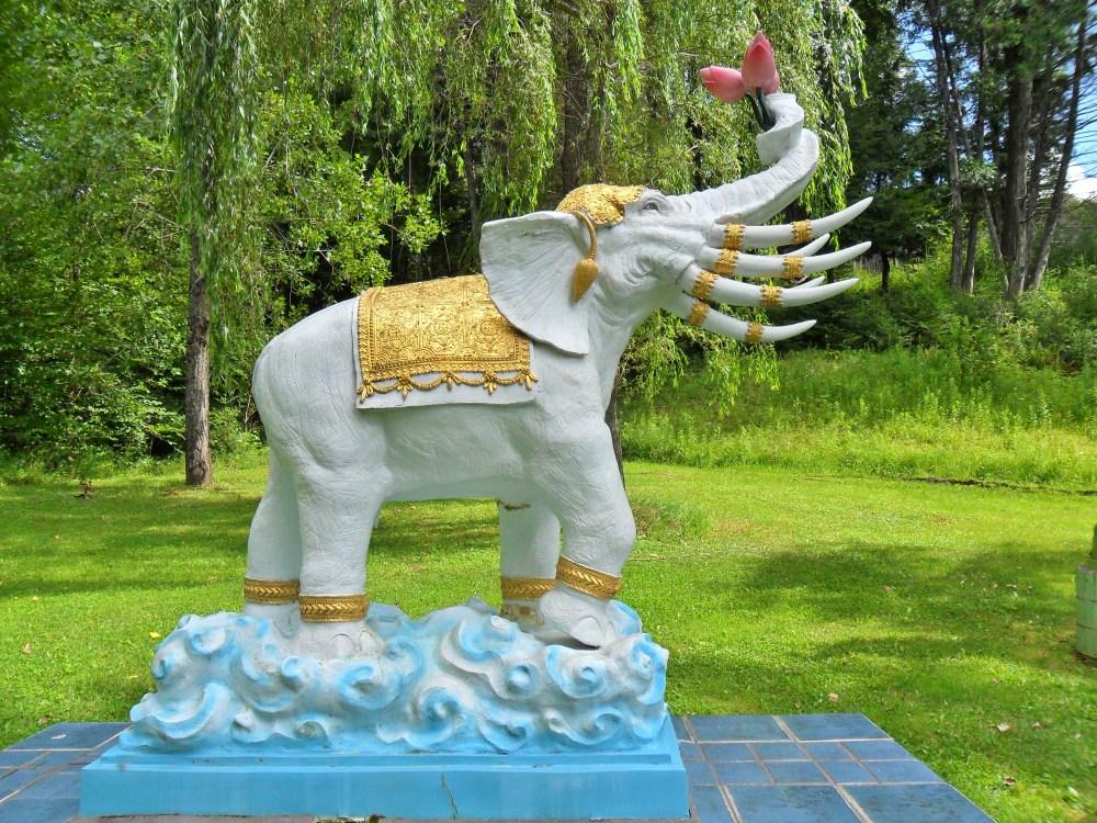 Monastere Bouddhiste Tam Bao Son (2/3)