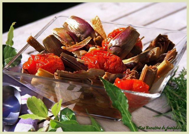 Petits légumes 1