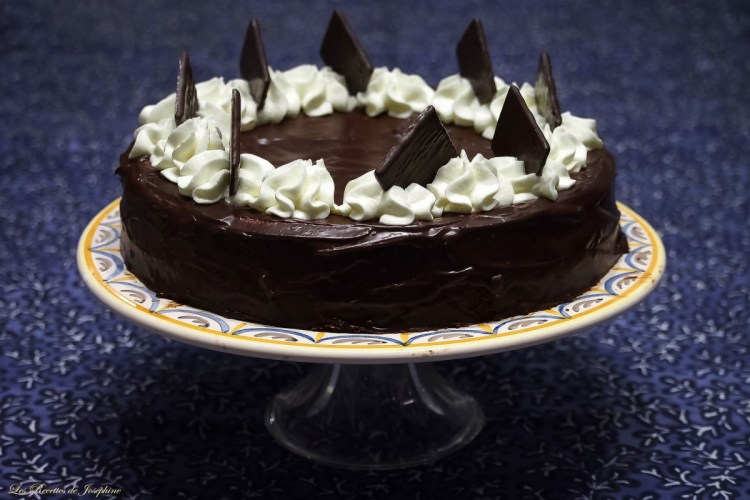Cheesecake after eight®