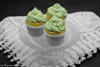 cupcakes pistaches