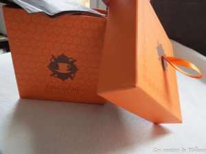 Box gourmandes: envouthe