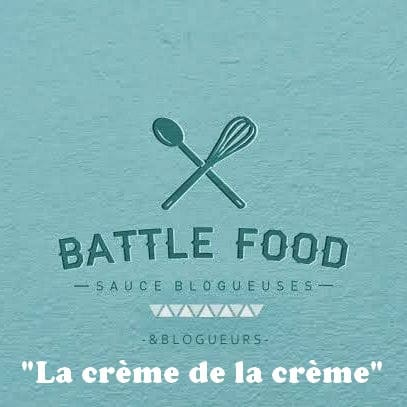 Battle Food #51