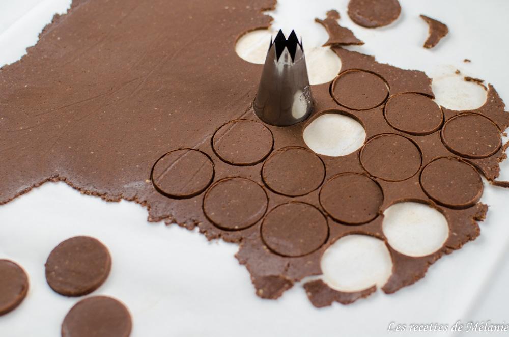 Choux tout chocolat
