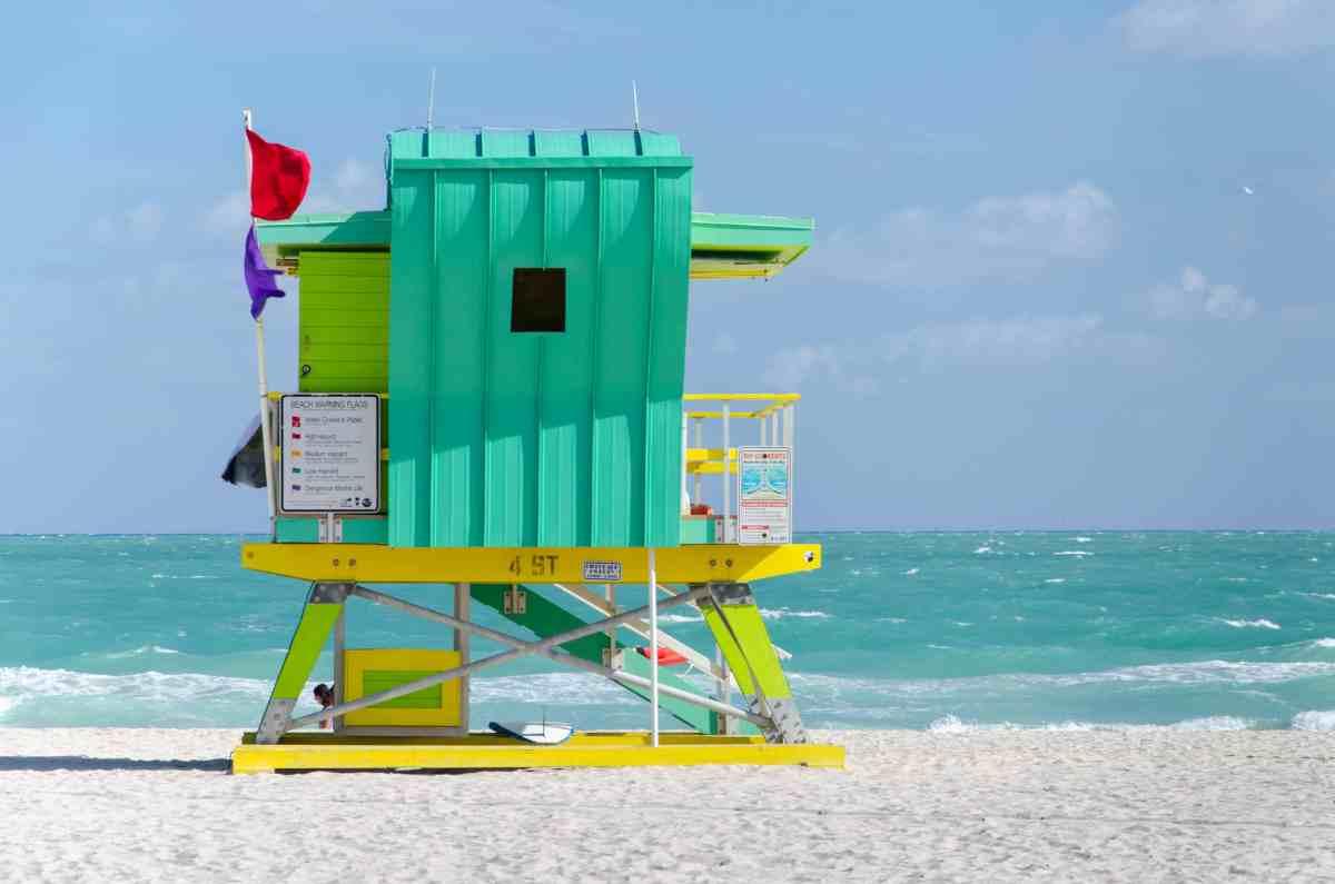 Road-trip de 10 jours en Floride