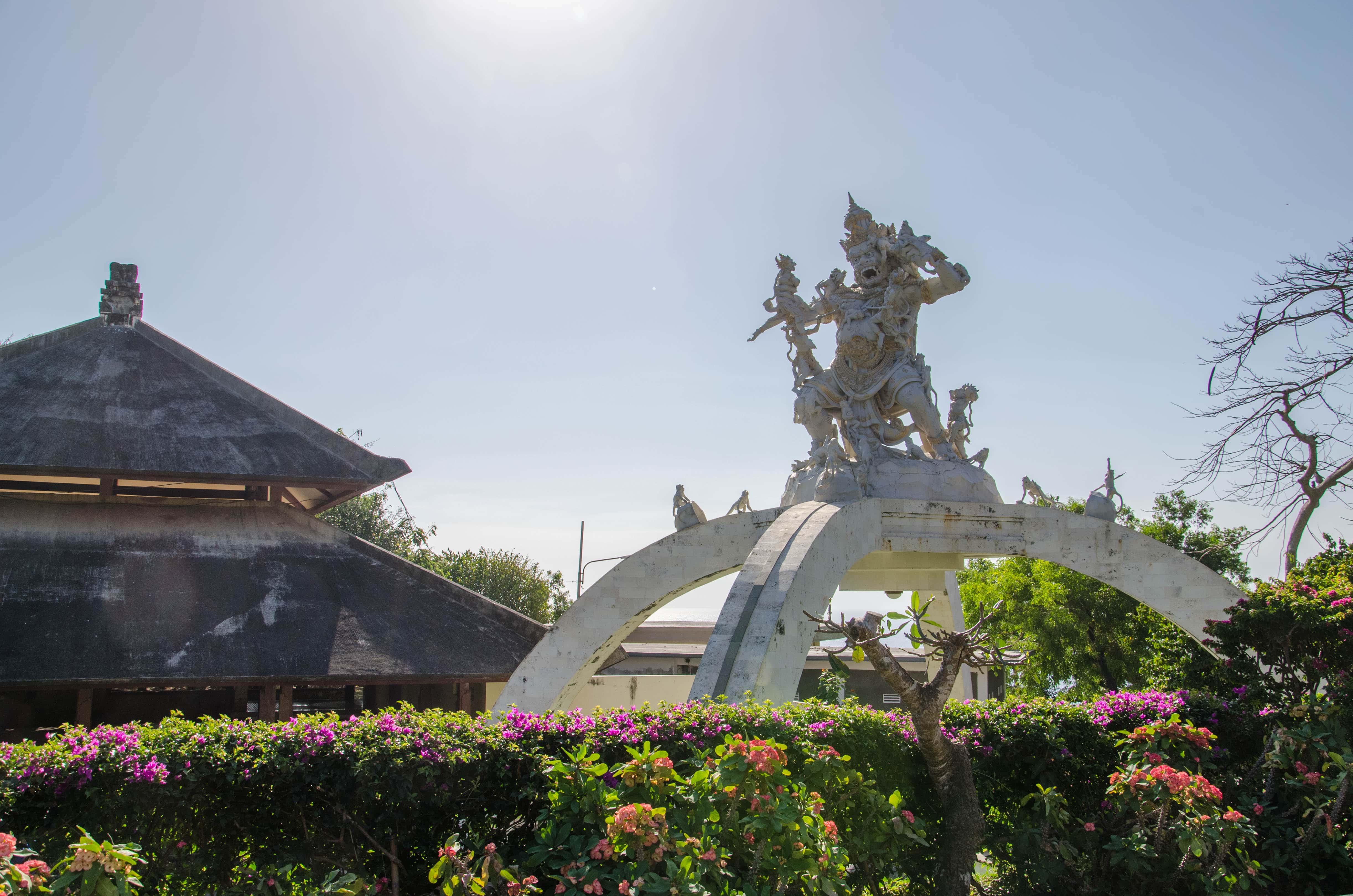 Notre séjour à Bali