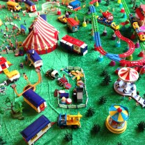 Playmobil cirque