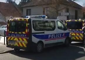 Police Meurtre Rambouillet