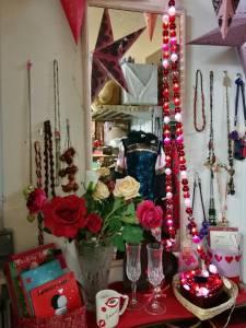 Présentation St Valentin