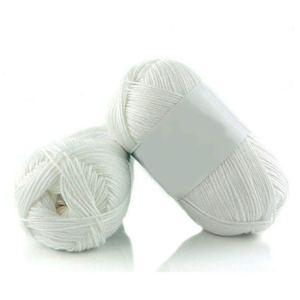 laine-blanche