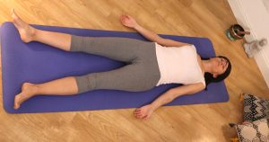 bienfaits-yoga-savasana