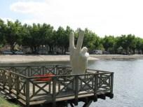 didier TRENET installe V, étude d'une fontaine à Lalinde (3) (Copier)