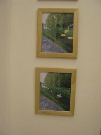"""Ateliers d'Ephémères 2012 : photographies de """"(dé)rives de l'art"""" de Betty BUI pour Ephémères 2010"""