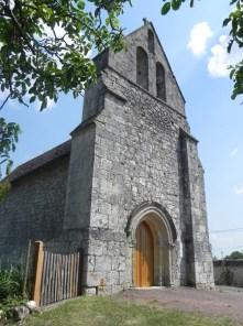 2017 église de VERDON