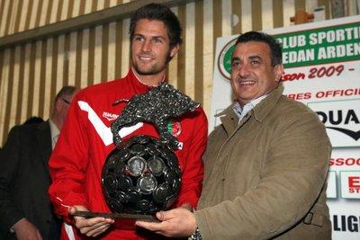 Player Profile: Benoit Costil (3/6)