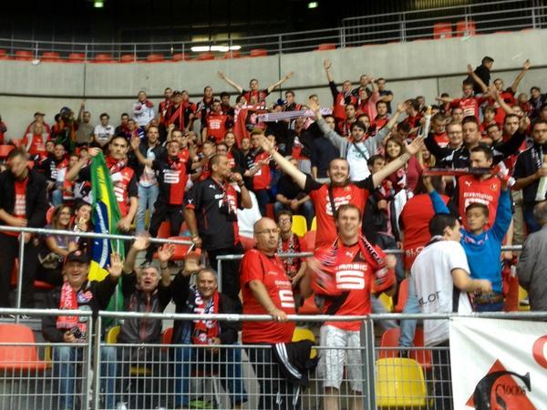 Week 4 Match Report: SM Caen v Stade Rennais (2/2)