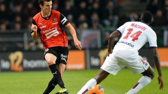 Week 5 Match Preview: Stade Rennais v Paris Saint Germain (1/2)