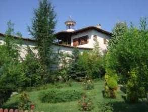Voyage en Bulgarie orthodoxe : du monastère de Rojen à Melnik 5