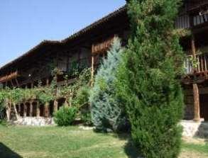 Voyage en Bulgarie orthodoxe : du monastère de Rojen à Melnik 7