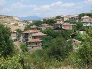 Voyage en Bulgarie orthodoxe : du monastère de Rojen à Melnik 17
