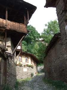 Voyage en Bulgarie orthodoxe : du monastère de Rojen à Melnik 26