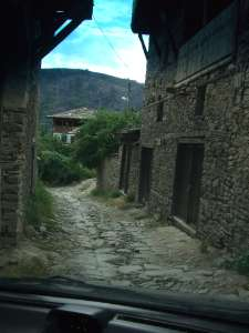 Voyage en Bulgarie orthodoxe : du monastère de Rojen à Melnik 32