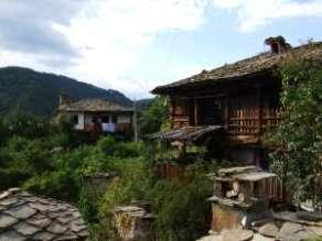 Voyage en Bulgarie orthodoxe : du monastère de Rojen à Melnik 35