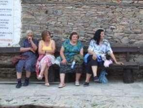 Voyage en Bulgarie orthodoxe : du monastère de Rojen à Melnik 51