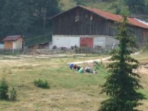 Voyage en Bulgarie orthodoxe : du monastère de Rojen à Melnik 54