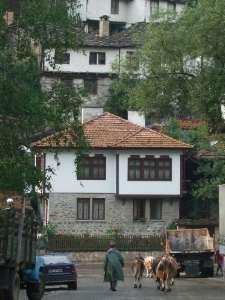 Voyage en Bulgarie orthodoxe : du monastère de Rojen à Melnik 62