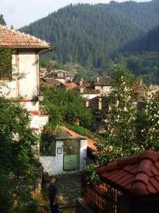 Voyage en Bulgarie orthodoxe : du monastère de Rojen à Melnik 66