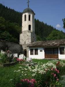 Voyage en Bulgarie orthodoxe : du monastère de Rojen à Melnik 84