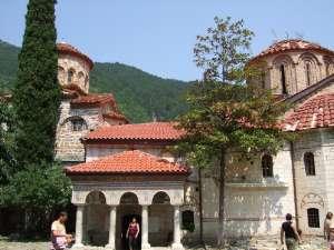 Voyage en Bulgarie orthodoxe : du monastère de Rojen à Melnik 86