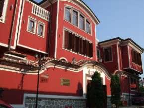 Voyage en Bulgarie orthodoxe : du monastère de Rojen à Melnik 89