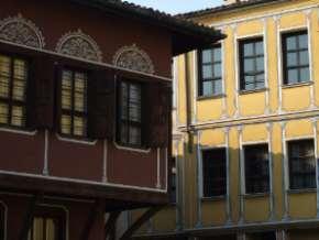 Voyage en Bulgarie orthodoxe : du monastère de Rojen à Melnik 91
