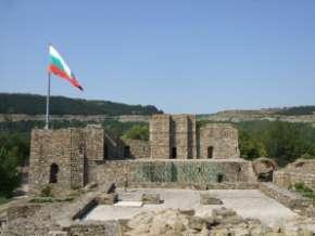 Veliko Tarnovo ; ancienne capitale de Bulgarie centrale 12