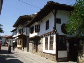 Autotour Bulgarie en itinérant : de la Mer Noire à la Bulgarie centrale (2) 53
