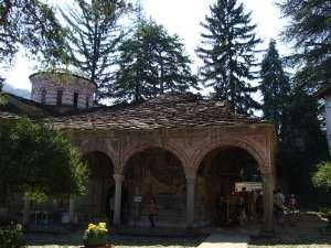 Autotour Bulgarie en itinérant : de la Mer Noire à la Bulgarie centrale (2) 69