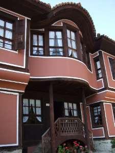Autotour Bulgarie en itinérant : de la Mer Noire à la Bulgarie centrale (2) 87