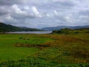 L'Ecosse en camping-car en itinérant : région d'Edimburgh 14