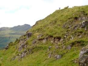 L'Ecosse en camping-car en itinérant : région d'Edimburgh 18