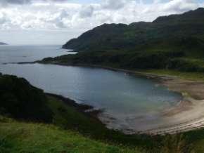L'Ecosse en camping-car en itinérant : région d'Edimburgh 20