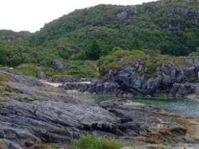L'Ecosse en camping-car en itinérant : région d'Edimburgh 47
