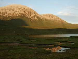 L'Ecosse en camping-car en itinérant : région d'Edimburgh 57