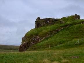 L'Ecosse en camping-car en itinérant : région d'Edimburgh 69