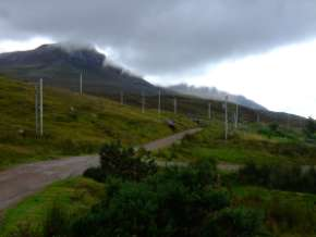 L'Ecosse en camping-car en itinérant : région d'Edimburgh 102