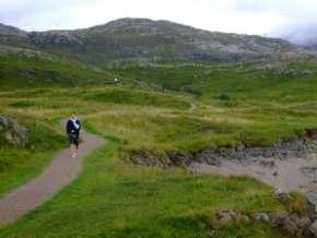 L'Ecosse en camping-car en itinérant : région d'Edimburgh 107