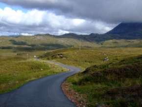 L'Ecosse en camping-car en itinérant : région d'Edimburgh 132