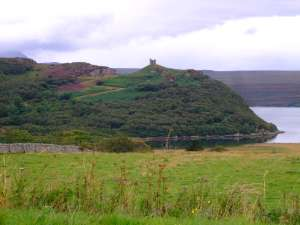 L'Ecosse en camping-car en itinérant : région d'Edimburgh 151